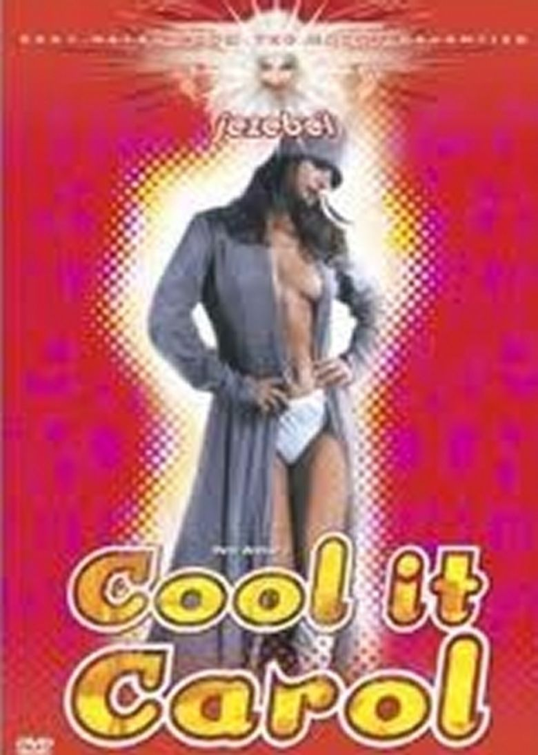 Cool It Carol! movie poster