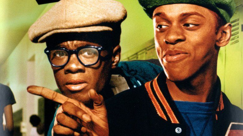 Cooley High movie scenes
