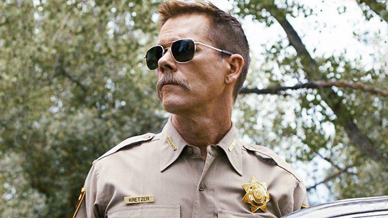 Cop Car (film) movie scenes