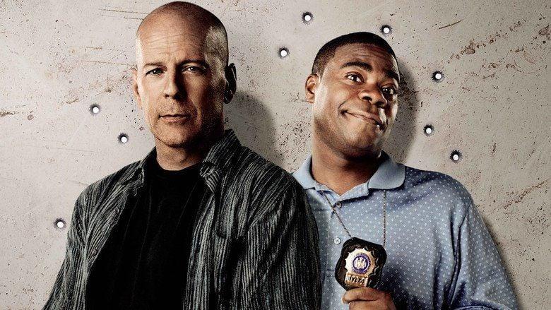 Cop Out (2010 film) movie scenes