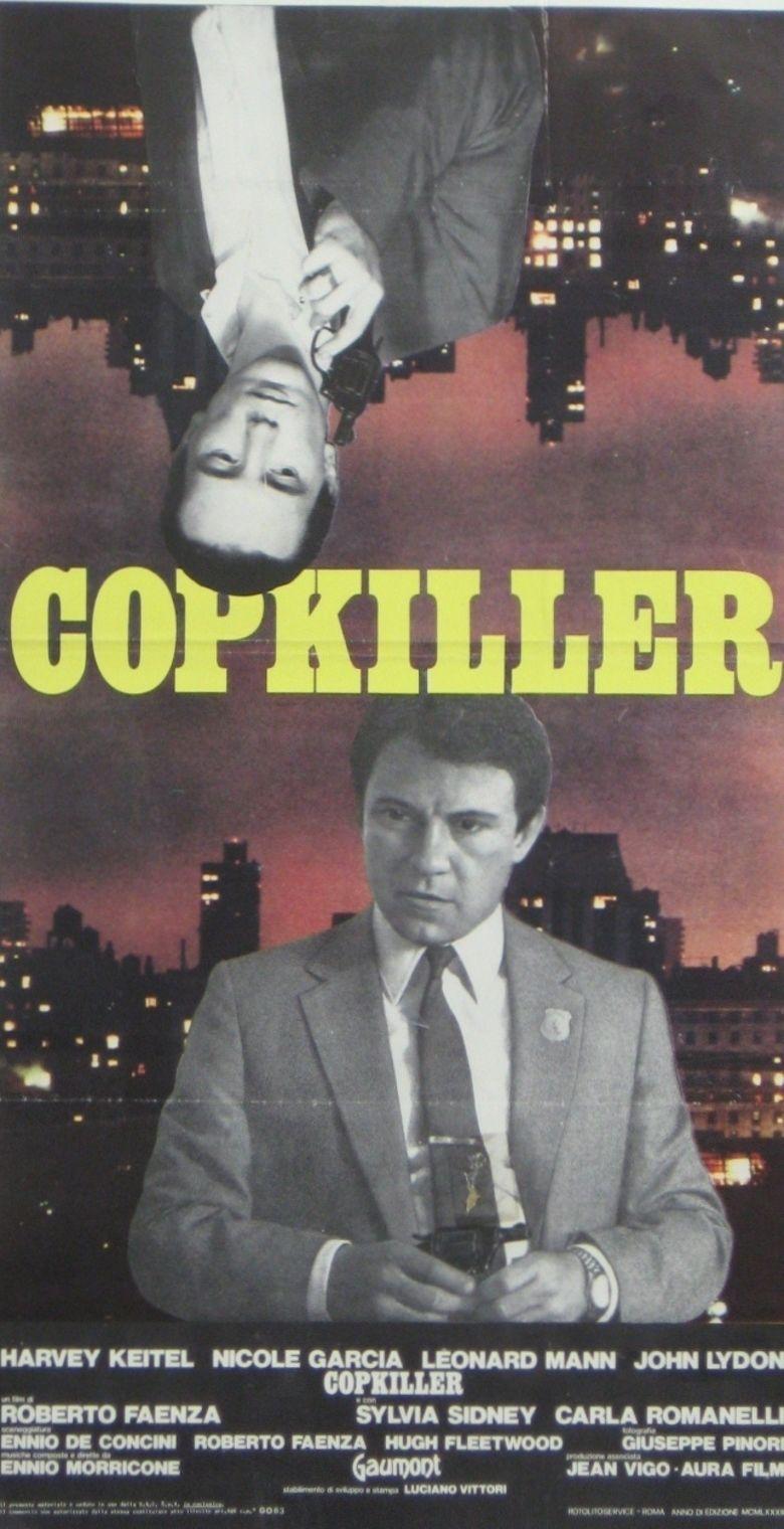 Copkiller - Alchetron, The Free Social Encyclopedia
