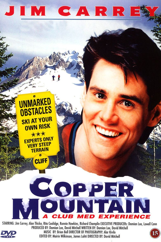 Copper Mountain (film) movie poster
