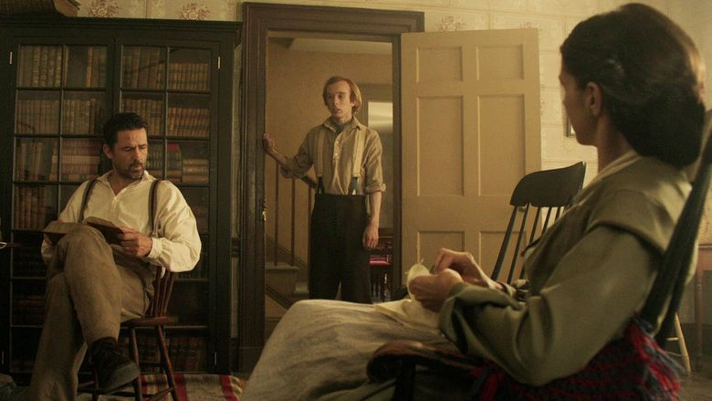 Copperhead (2013 film) movie scenes