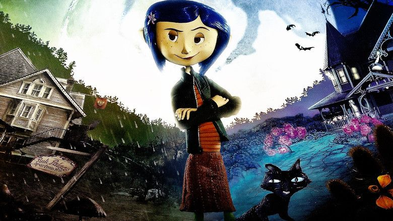 Coraline Film Alchetron The Free Social Encyclopedia