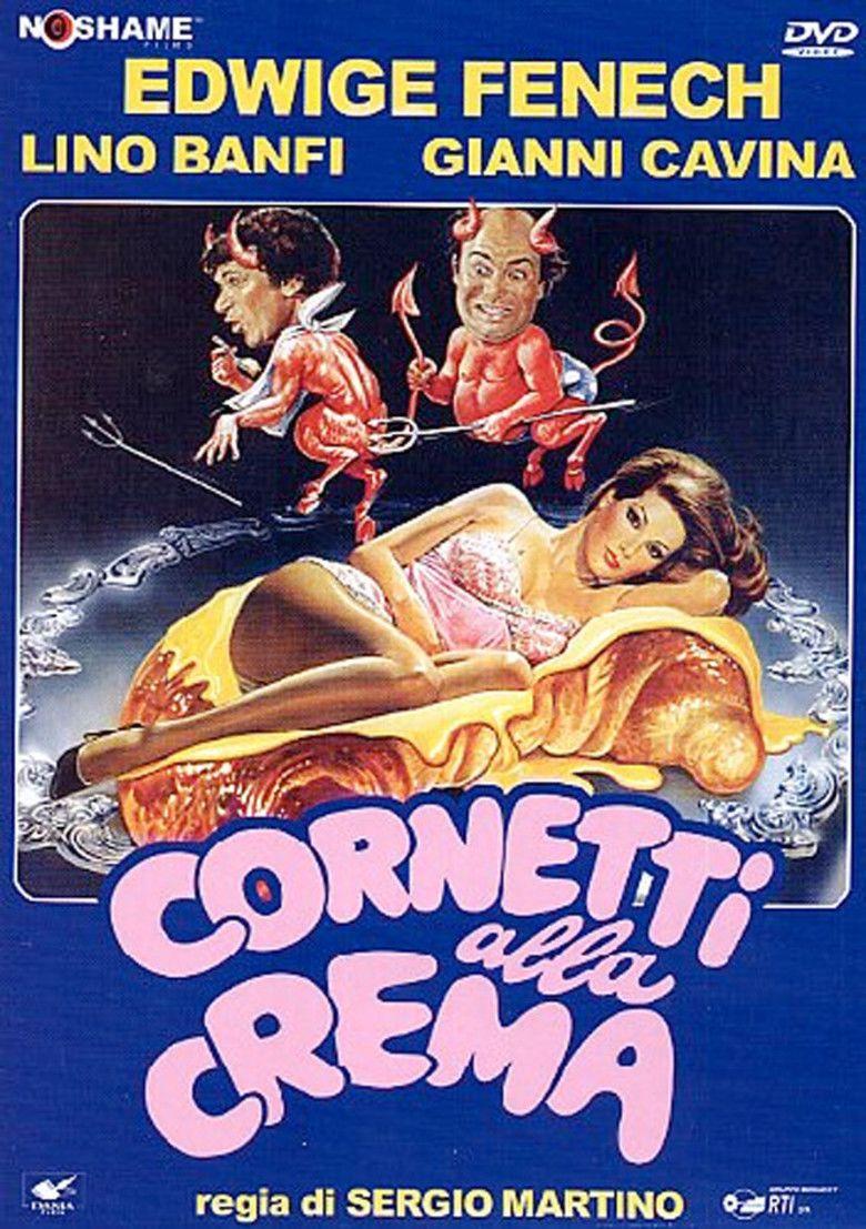 Cornetti alla crema movie poster