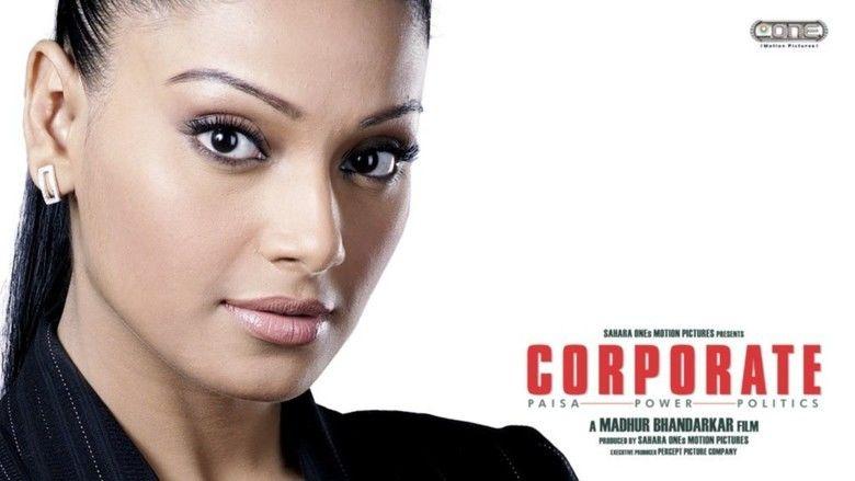 Corporate (film) movie scenes