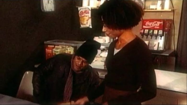 Corrupt (1999 film) movie scenes