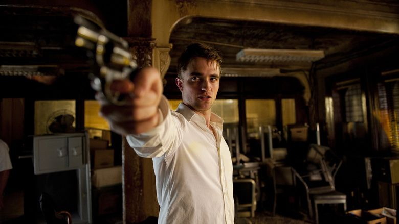 Cosmopolis (film) movie scenes