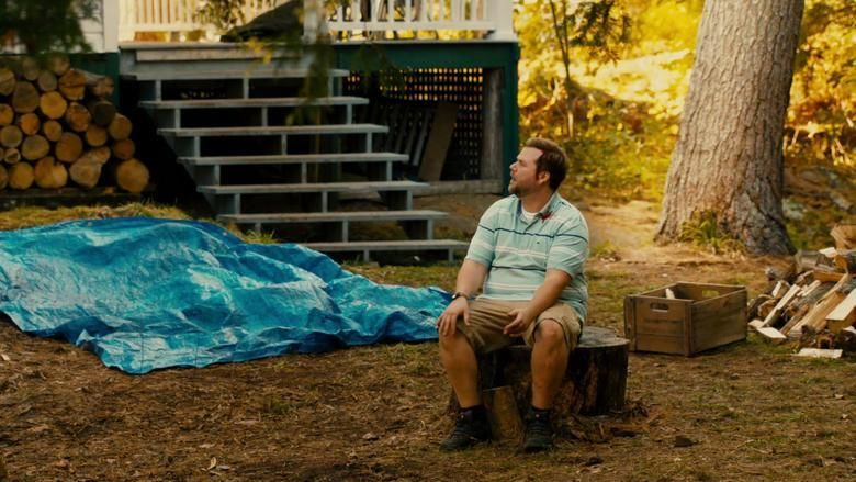 Cottage Country (film) movie scenes