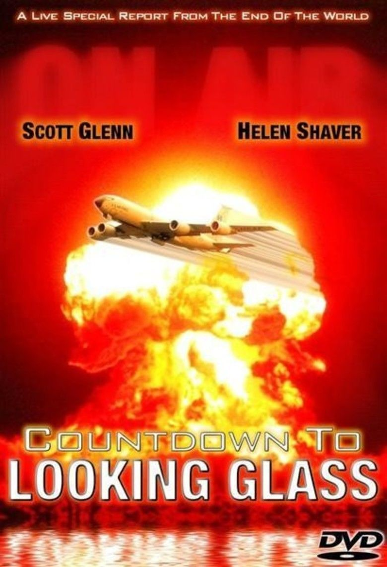 Countdown to Looking Glass movie poster