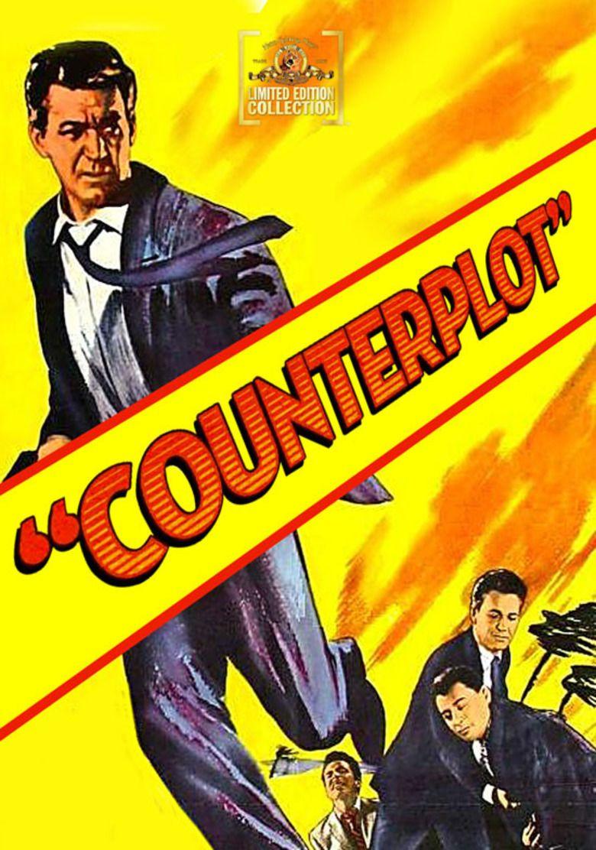 Counterplot movie poster