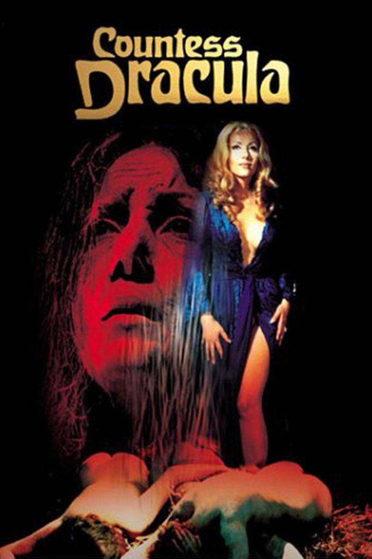 Countess Dracula movie poster