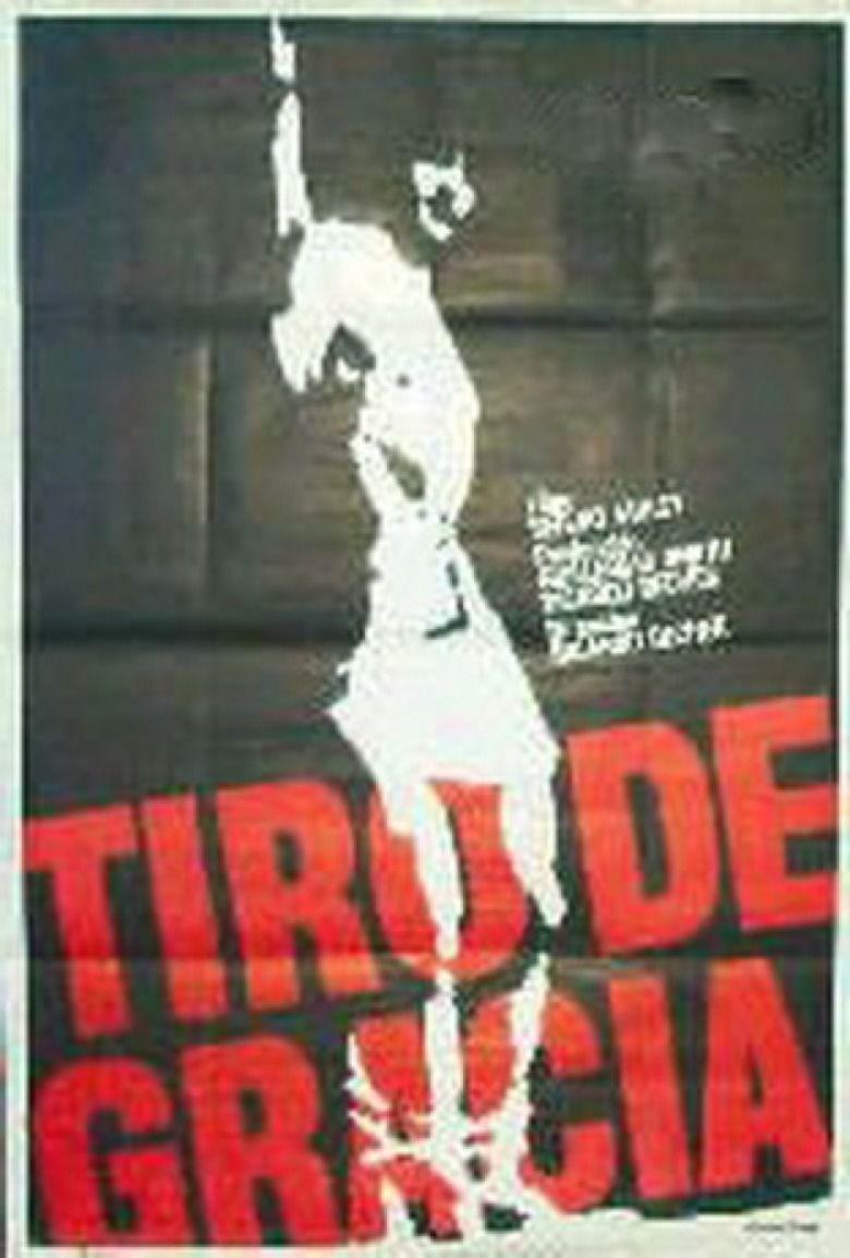Coup de Grace (1969 film) movie poster