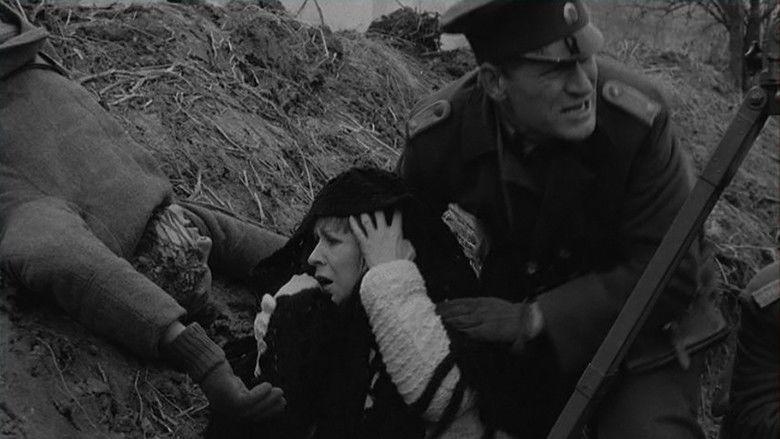 Coup de Grace (1976 film) movie scenes