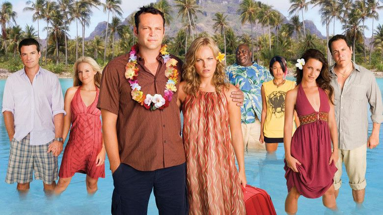Couples Retreat movie scenes