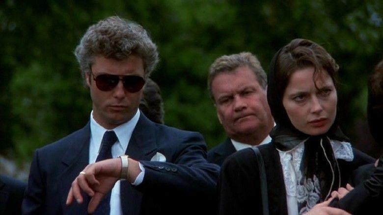 Cousins (1989 film) movie scenes