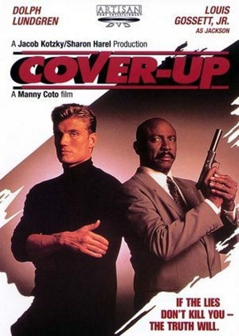 Cover Up (1991 film) Cover Up (1991 film)