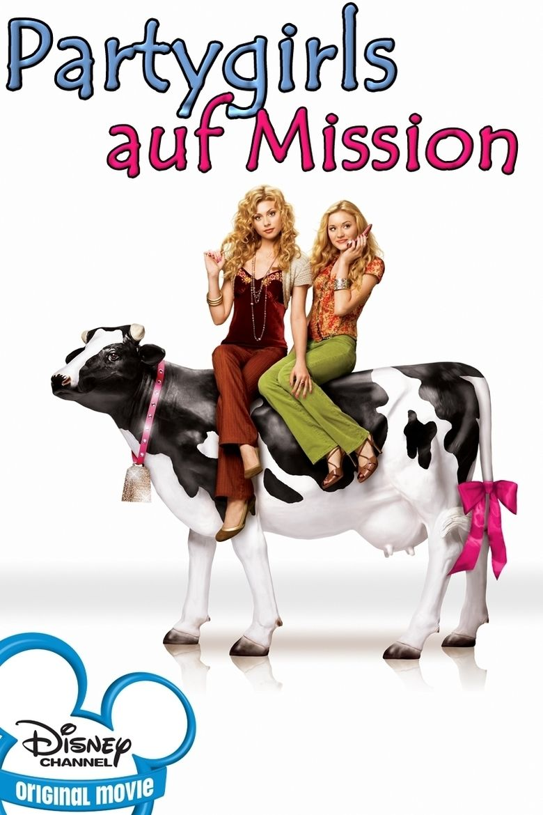 Cow Belles movie poster
