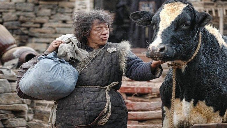 Cow (film) movie scenes