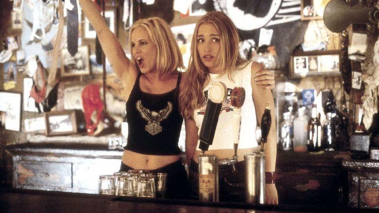 Coyote Ugly (film) movie scenes
