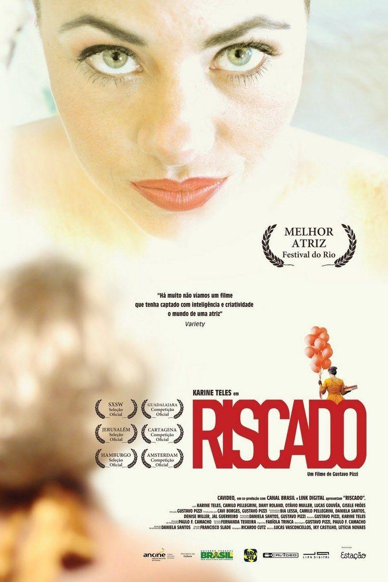 Craft (film) movie poster