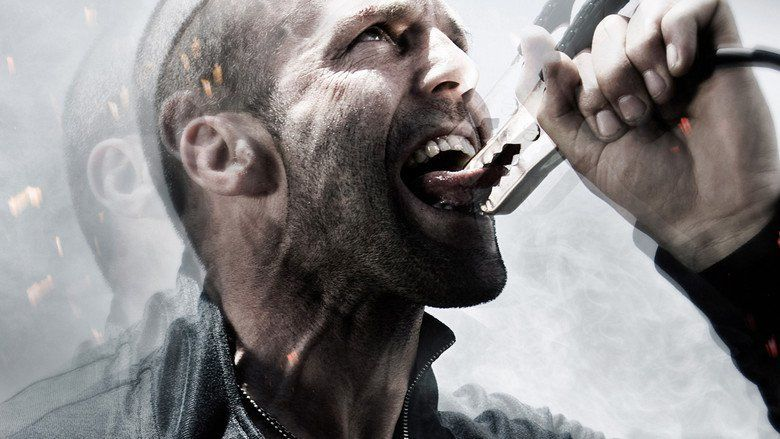 Crank: High Voltage movie scenes