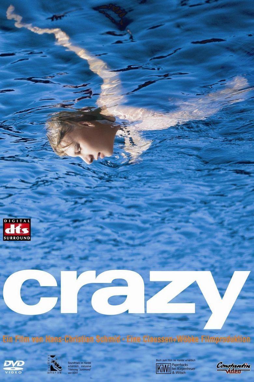 Crazy (2000 film) movie poster