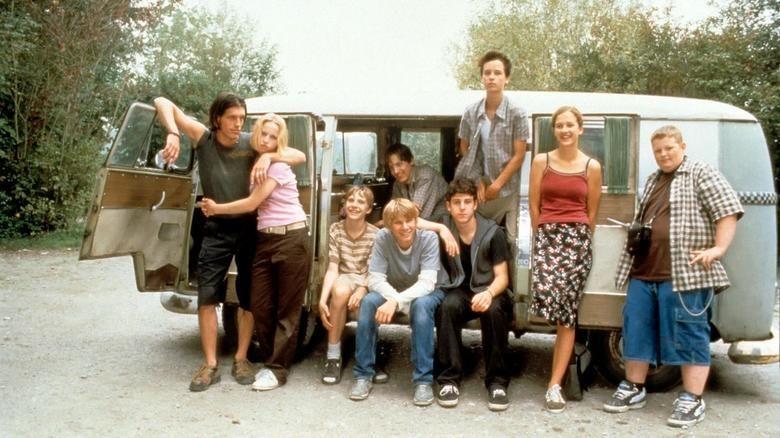 Crazy (2000 film) movie scenes