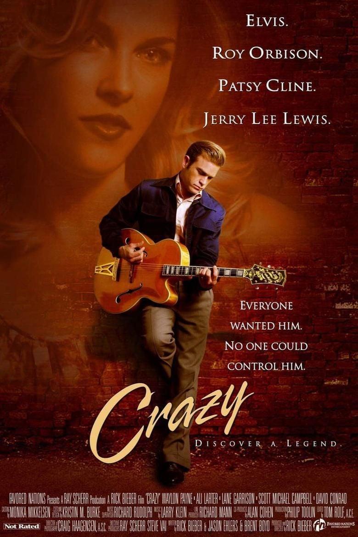 Crazy (2007 film) movie poster