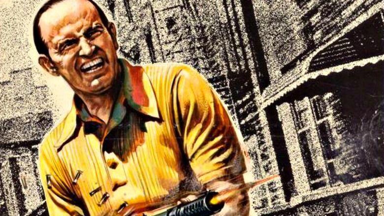 Crazy Joe (film) movie scenes