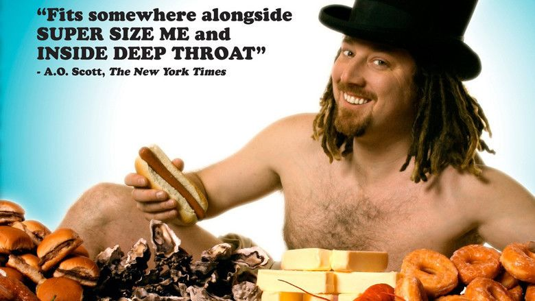 Crazy Legs Conti: Zen and the Art of Competitive Eating movie scenes