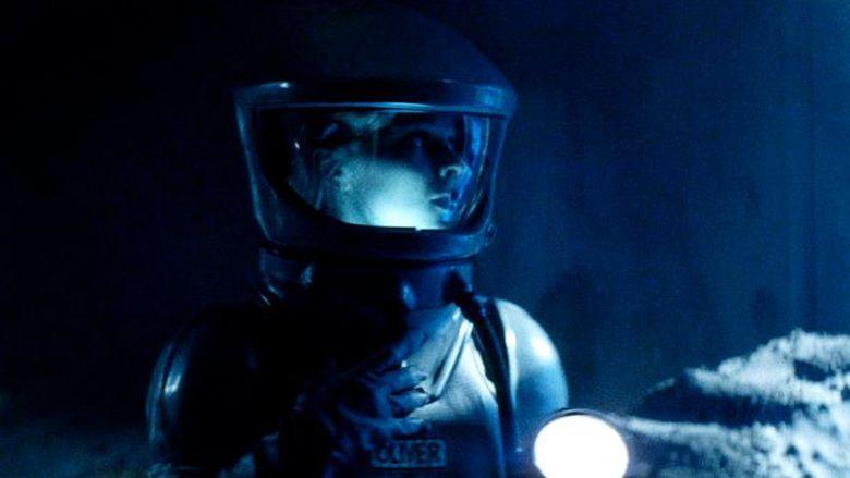 Creature (1985 film) movie scenes