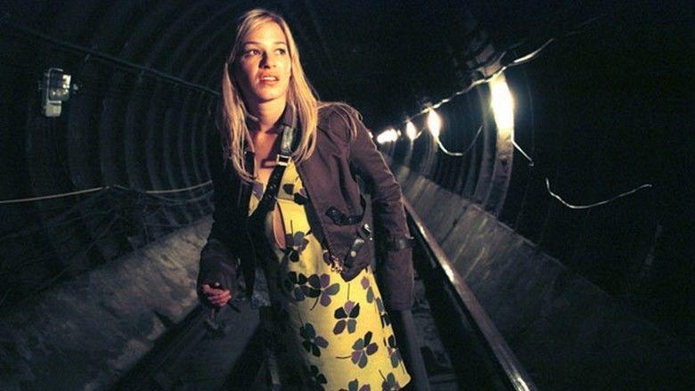 Creep (2004 film) movie scenes