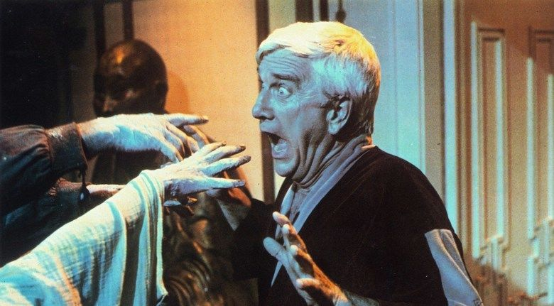 Creepshow movie scenes