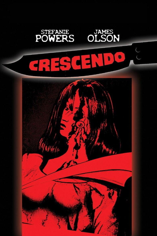 Crescendo (film) movie poster