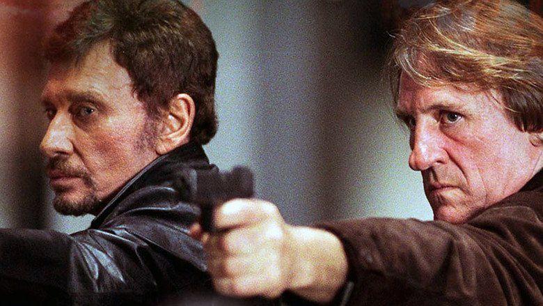 Crime Spree movie scenes