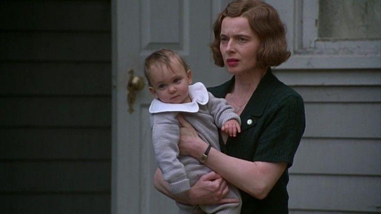 Crime of the Century (1996 film) movie scenes