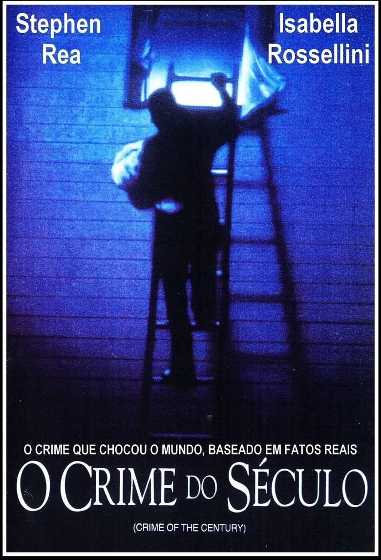 Crime of the Century (1996 film) movie poster