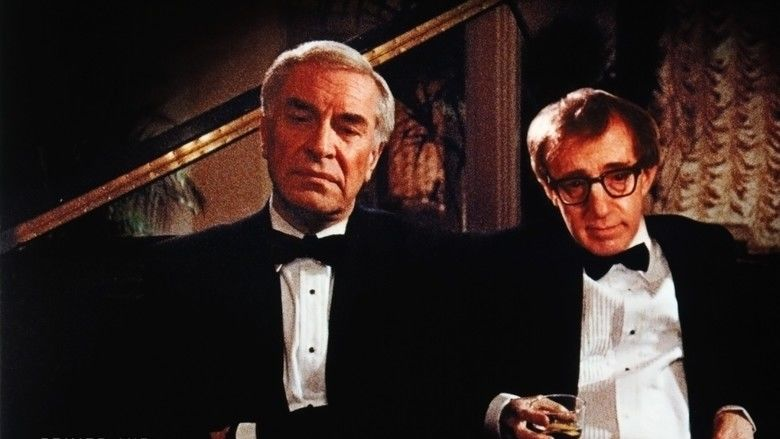 Crimes and Misdemeanors movie scenes
