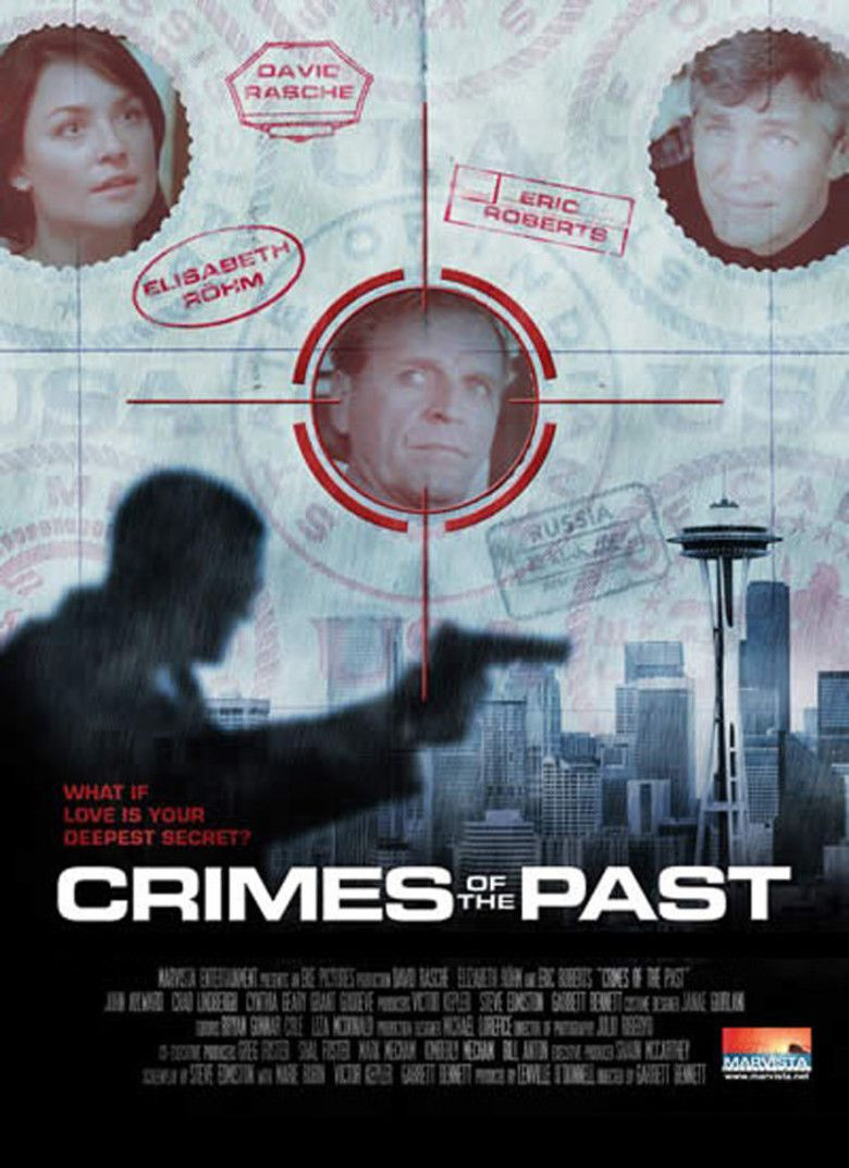 Crimes of the Past movie poster