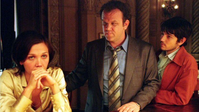 Criminal (2004 film) movie scenes