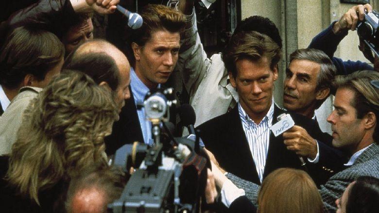 Criminal Law (film) movie scenes