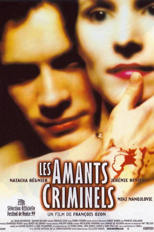 Criminal Lovers movie poster