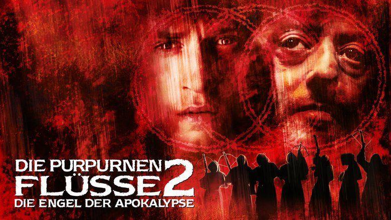 Crimson Rivers II: Angels of the Apocalypse movie scenes