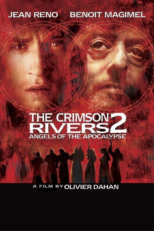 Crimson Rivers II: Angels of the Apocalypse movie poster