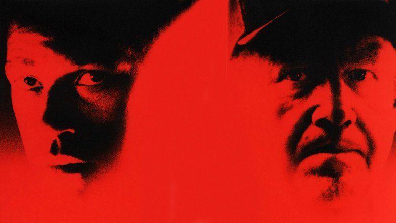 Crimson Tide (film) movie scenes