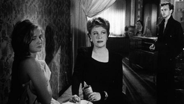 Crisis (1946 film) movie scenes