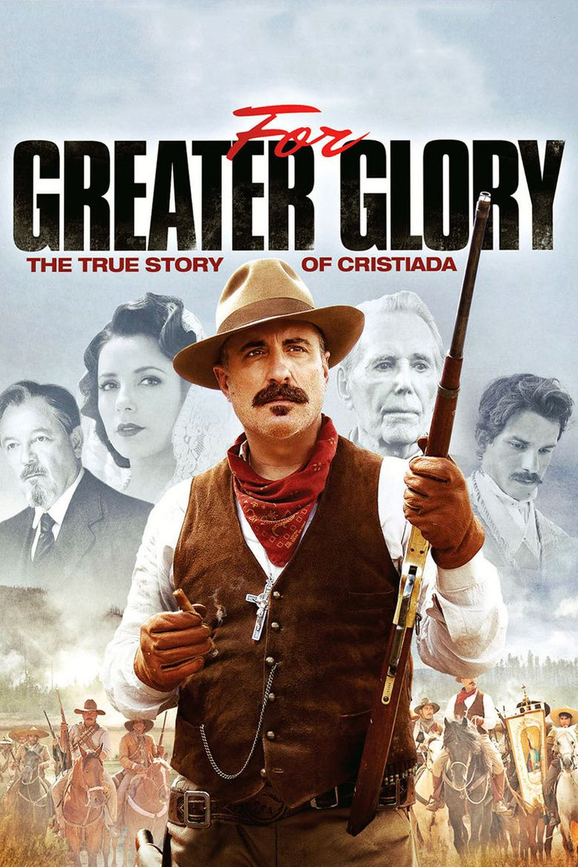 Cristiada (film) movie poster