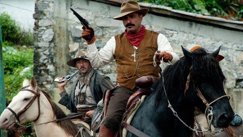 Cristiada (film) movie scenes