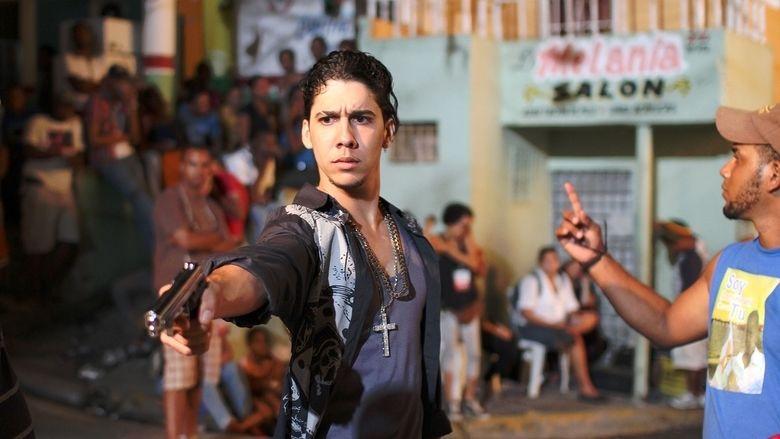 Cristo Rey (film) movie scenes
